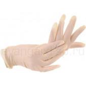 Перчатки смотровые нестерильные