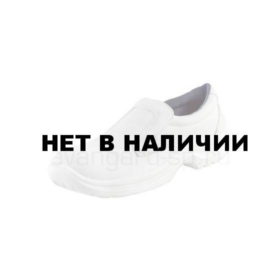 Полуботинки Эскулап, резинка, ПУ