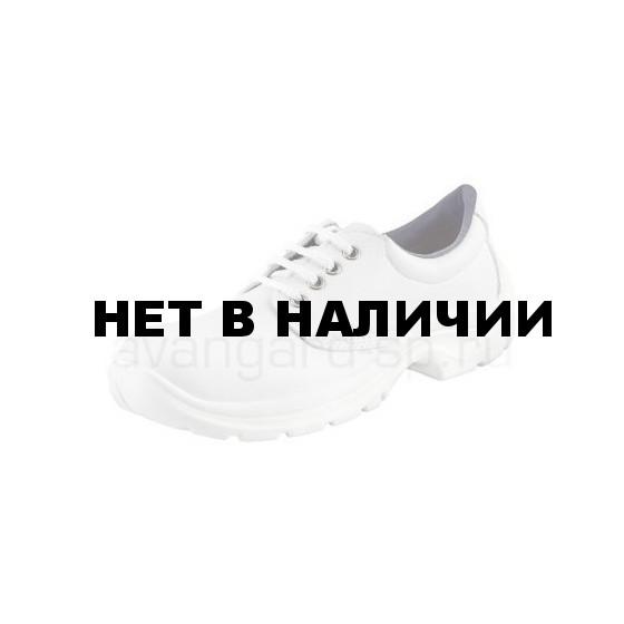 Полуботинки Эскулап, шнурки, ПУ