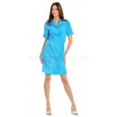 Халат медицинский женский Фея