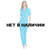 Комплект одежды медицинской женской Фея(блуза и брюки)