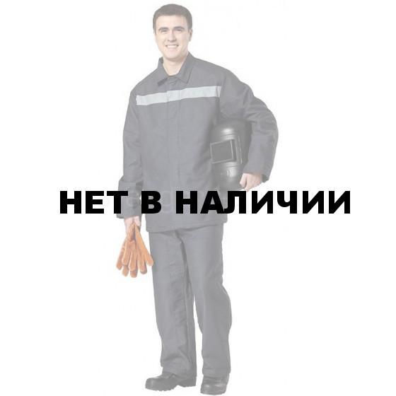 Костюм Вулкан (черныймолескин)