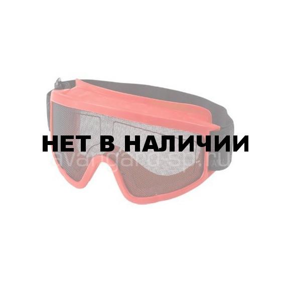 Очки защитные ЗП2 Панорама Сталь
