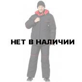 Костюм Атлант черный+красный РАСПРОДАЖА