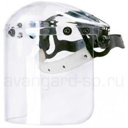 Защитные щитки и маски