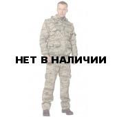 Костюм Хищник (серый пиксель)