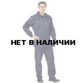 Костюм Оксид КЩС с капюш. (темно-синийлавсан)