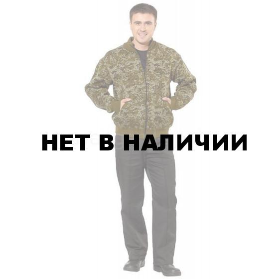 Джемпер Тундра (цифра) РАСПРОДАЖА