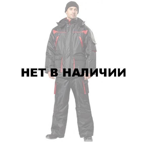 Костюм Буран Люкс утепленный РАСПРОДАЖА
