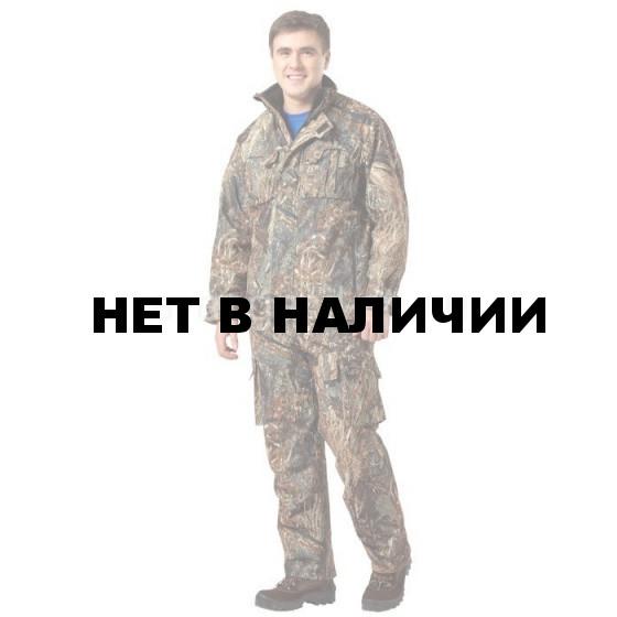 Костюм Росомаха