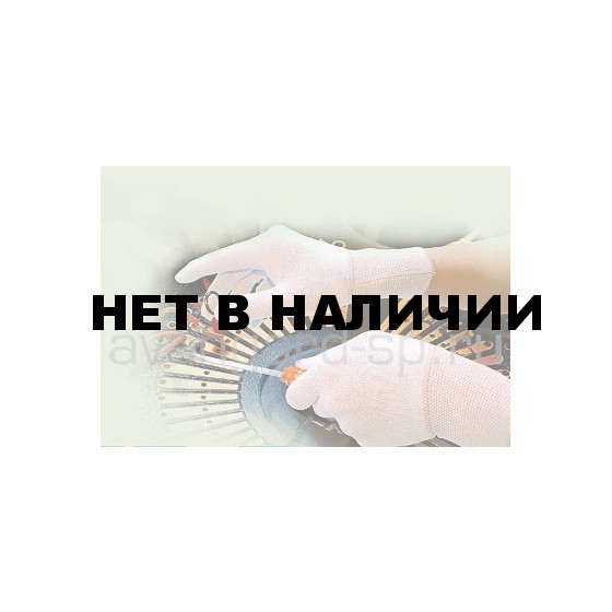 Перчатки Нейл (L6 WH)