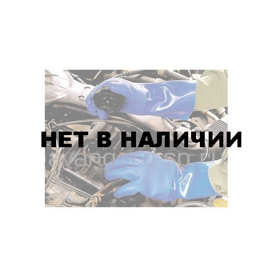 Перчатки Петро (VK5 EB)