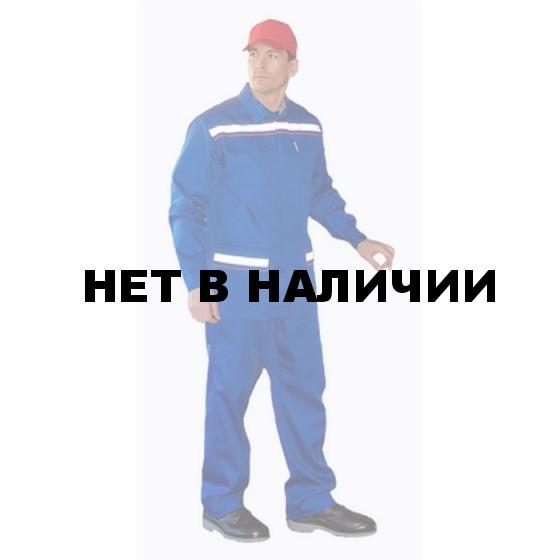 Костюм Профессионал (василек с СОП+кр.кант) РАСПРОДАЖА