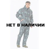 Костюм Турист (камуфляж серый) РАСПРОДАЖА