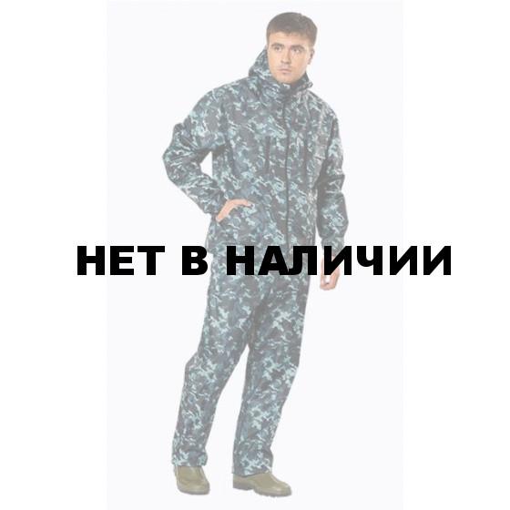 Костюм Турист (камуфляж сер.) РАСПРОДАЖА