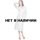 Халат женский (бязь белая)