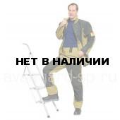 Костюм сварщика тип Б (брезент+спилок)