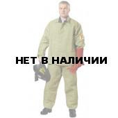 Костюм сварщика ФАЭТОН (брезент)