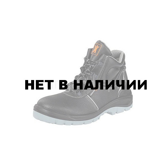 Ботинки Форт, искусственный мех (арт. 1411 01CI)