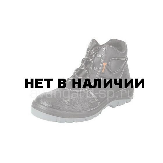 Ботинки Форт, искусственный мех, МП (арт. 1411 S1 CI)