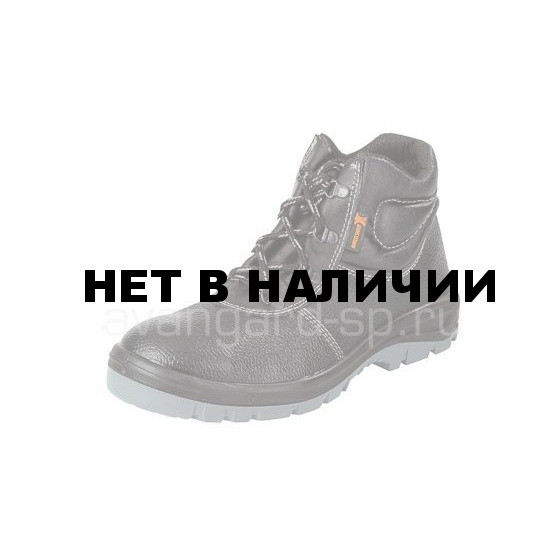 Ботинки Форт, шерстяной мех, МП (арт. 1411-2 S1СI)