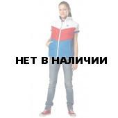 Жилет утепленный Алтай жен. бел.+кр.+вас.