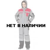 Костюм Виват утепленный женский (куртка + полукомбинезон)