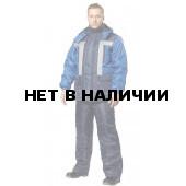 Куртка Элемент утепленная (вас.+синяя) РАСПРОДАЖА