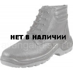 Ботинки Эксперт меховые, МП