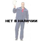Костюм Профессионал (темно-синий + василек с СОП+кр.кант) РАСПРОДАЖА