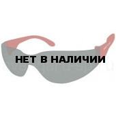 Очки защитные 015 Хаммер РОСОМЗ (темные)