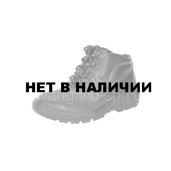 Ботинки Легион, искусственный мех, МП, ПУ