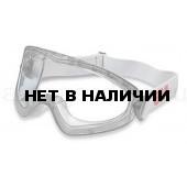 Очки закрытые 3М 2890 Ацетат