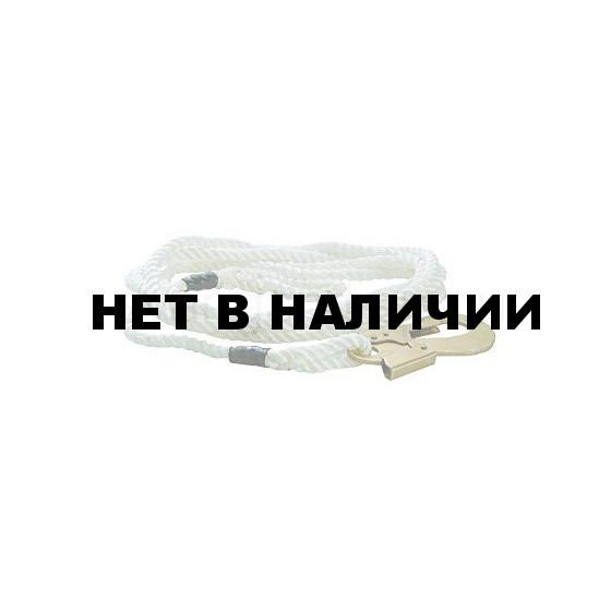 Строп 10м с карабином (канат)