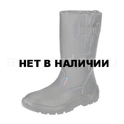 Сапоги Легион, МП, ПУ