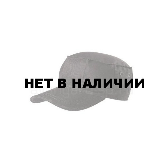Кепи Секьюрити черная
