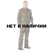 Костюм Витязь летний, камуфляж зеленый (ткань смесовая) NEW