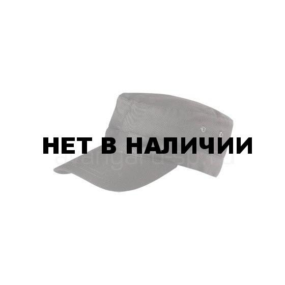 Кепи охранника (тк смесовая) черн.