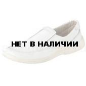 Туфли мужские Медистеп, резинка, ПУ