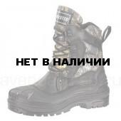 Ботинки Азимут, камуфляж