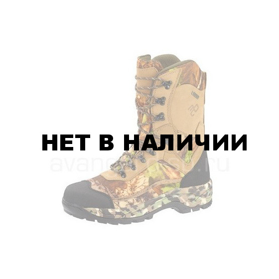 Ботинки Хищник