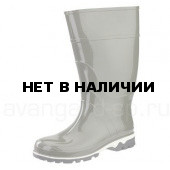 Сапоги ПВХ женские КЩС НМС с метал.носом