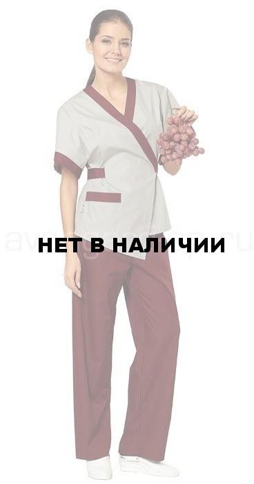 Костюм Бордовый Женский С Доставкой