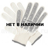 Перчатки х/б с ПВХ КАМАРО