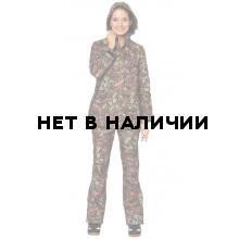 Костюм Адакта (лес) женский