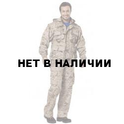 Костюм Хищник (коричневый пиксель)