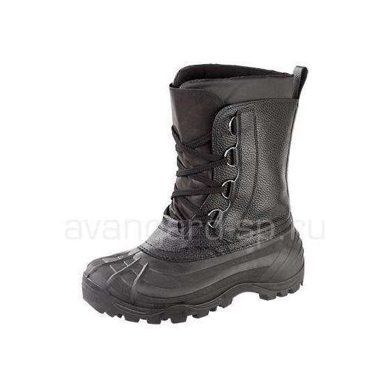 Ботинки Абсолют, утепленные, подошва-нитрил