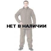 Костюм Лава ОП (серыйсукно) ГОСТ