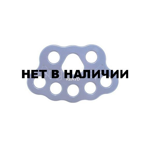 Такелажная пластина Средняя 0137