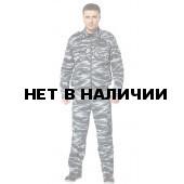 Костюм Витязь летний, камуфляж город (ткань смесовая)